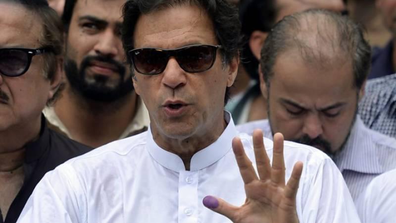 Imran Khan in Saudi Arabia: Pakistan's Vital Interests in the Gulf