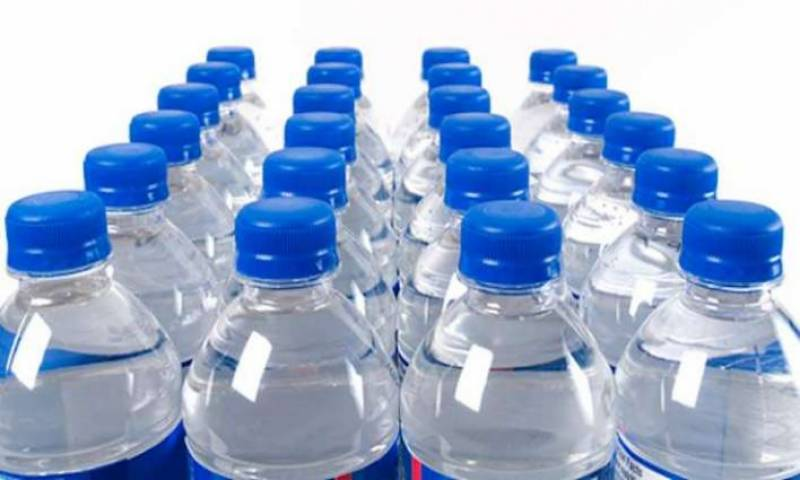 Top mineral water brands 'paying peanuts' to govt against massive groundwater extraction