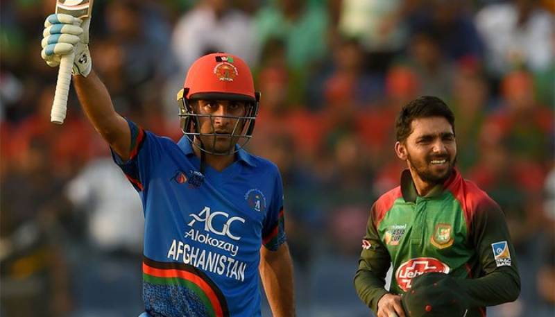Afghanistan beat Bangladesh by 136 runs in Asia Cup's 2nd upset