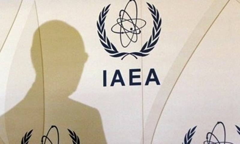 Pakistan elected member of IAEA's board of governors for 2 years