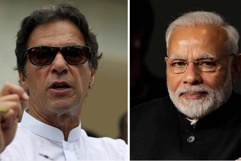 PM Imran responds to Modi's call for bilateral engagements