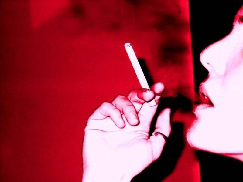 'Sexist carcinogen': NUST permits boys, bars girls from smoking zones inside campus