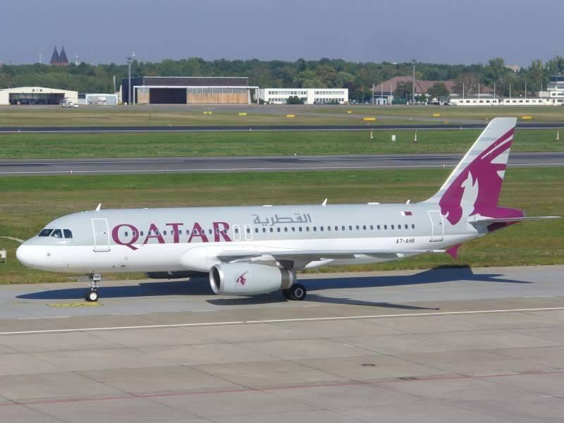 Qatar Airways flight narrowly escapes mid-air disaster near Peshawar