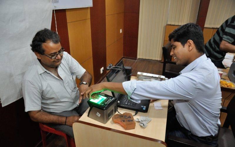 Indian supreme court ratifies legality of biometric database Aadhaar