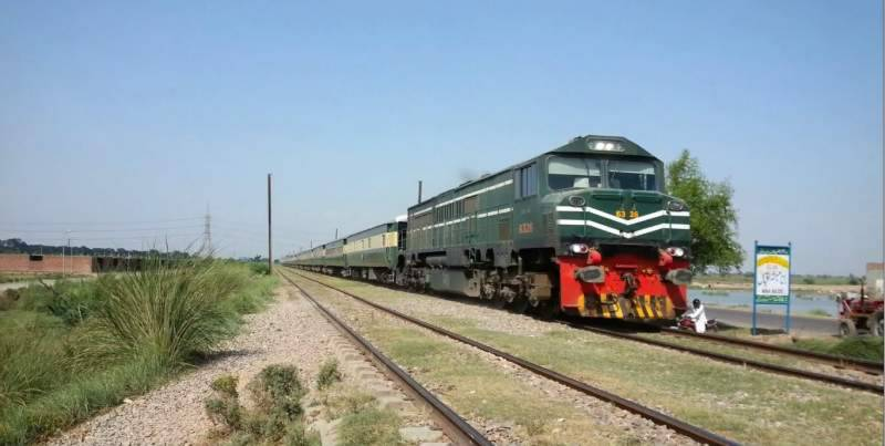 Non-stop train to run from Lahore-Faisalabad from October 1