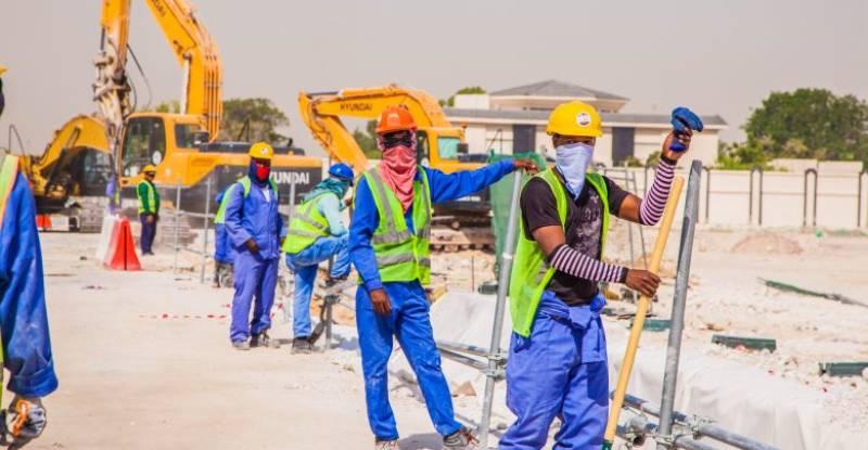 Qatar offers 0.1 million jobs to Pakistanis