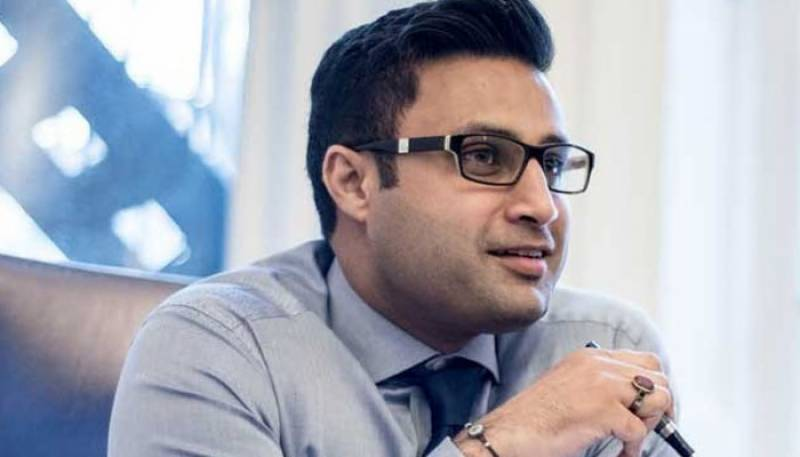 Zulfi Bukhari's appointment challenged in SC