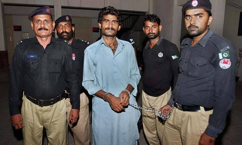 Bail plea of Qandeel Baloch's brother rejected