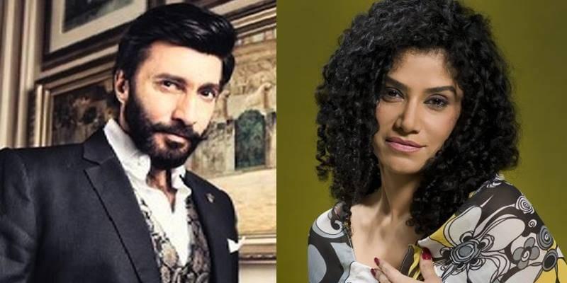 Film: Touching story of Kalashi couple 'Kalasha' will be featuring Aajaz Aslam, Angeline Malik