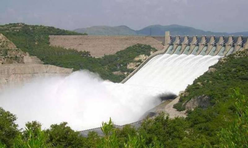 Lahore Gymkhana Club members donate Rs7m to dams' fund