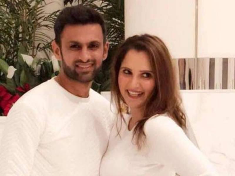 Shoaib Malik, Sania Mirza will be welcoming baby Mirza Malik in first week of October