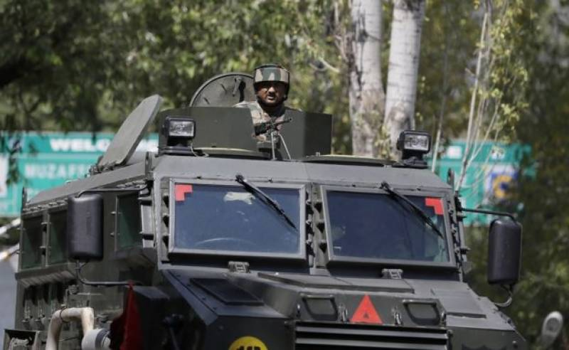 Indian Army deploying heavy weapons at Line of Control: report