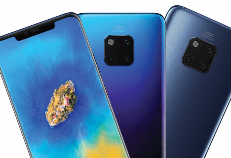 Huawei Mate 20's memory specifications listed on TENAA ahead of launch