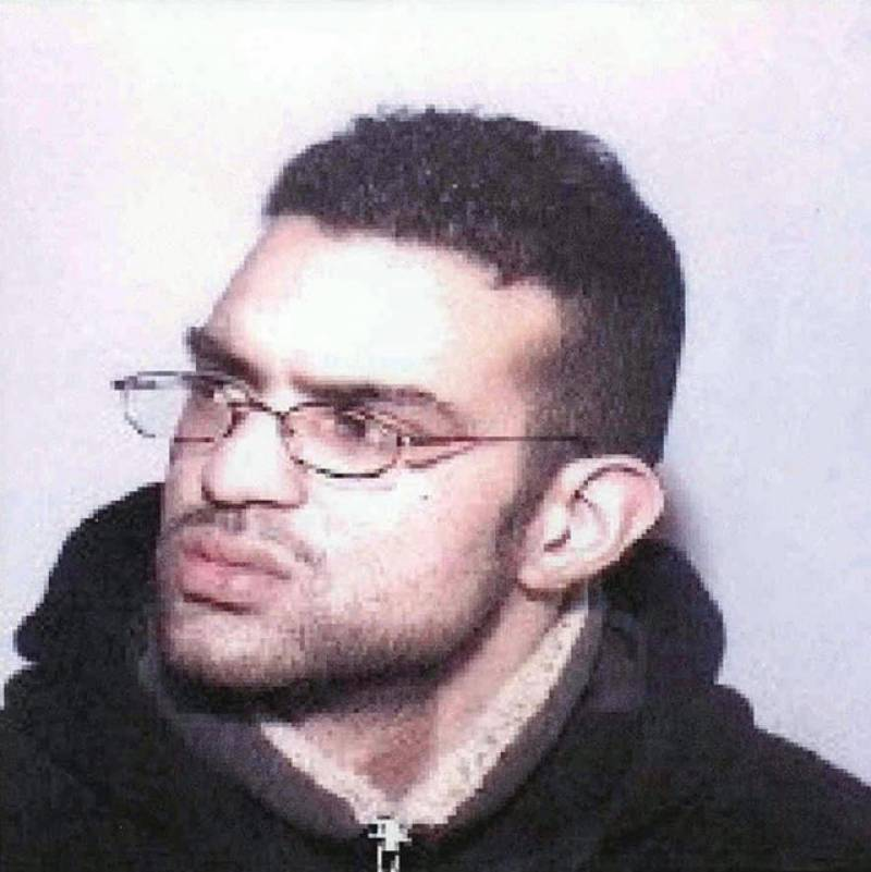 Birkby fire murder suspect Shahid Mohammed extradited from Pakistan to UK