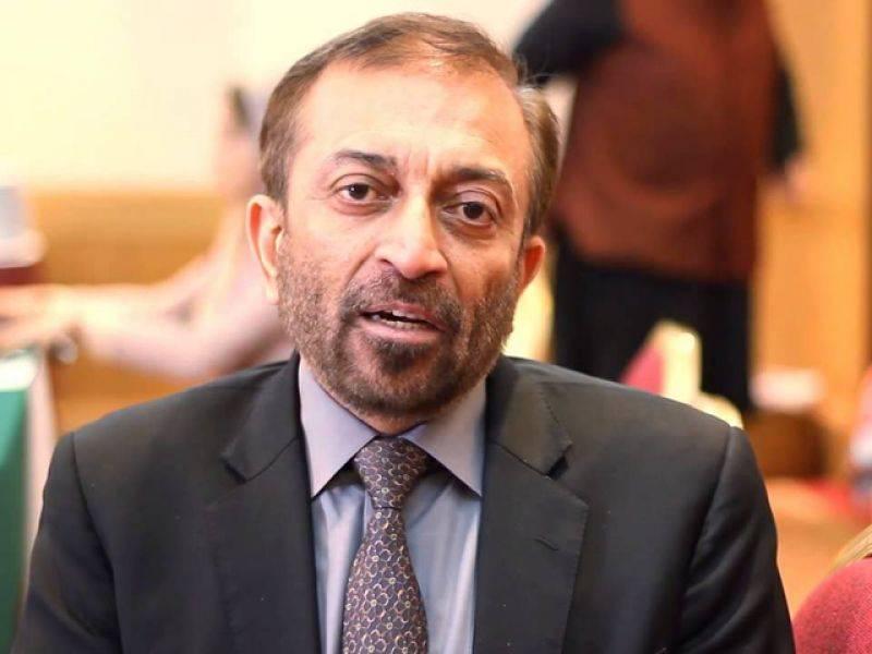 Farooq Sattar indicted in decades-old loudspeaker act violation case