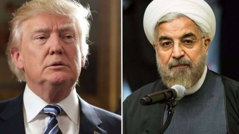 ICJ orders US to lift Iran sanctions on 'humanitarian' goods