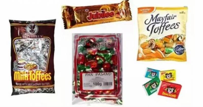 #Memories: These 5 food brands of 90's are missed by people