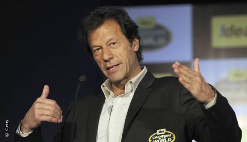 PM Imran orders immediate removal of SECP chairman