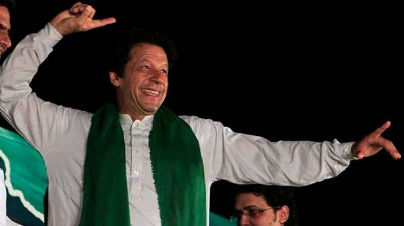 PTI launches website to track progress of PM Imran's 100-day agenda