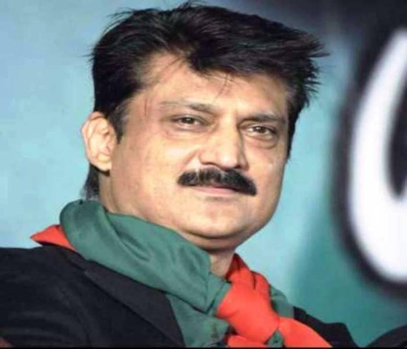 PTI's Shahzad Waseem wins Senate polls on vacant seat