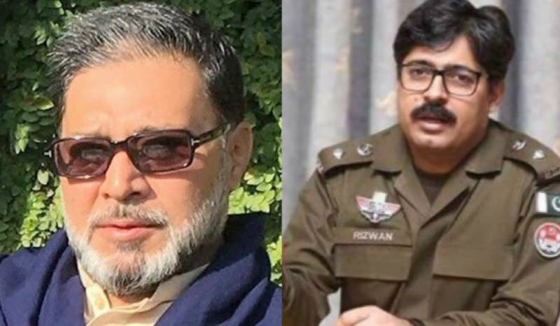 SC directs CM Buzdar to submit reply in DPO Rizwan Gondal transfer case