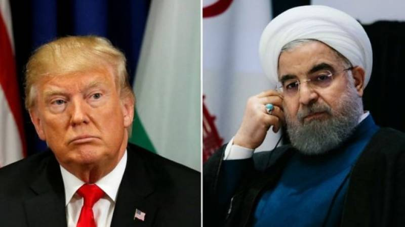 US terminates 53-year-old treaty with Iran after top UN court ruling