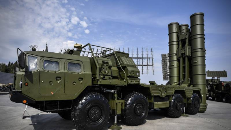 India signs S-400 defence deal with Russia, defying Washington sanctions