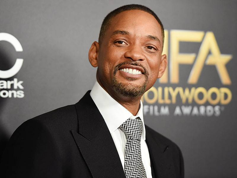 Hollywood star Will Smith seeks to act, dance in Bollywood movie