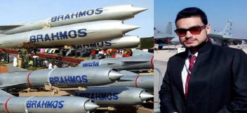 BrahMos engineer arrested for allegedly leaking missile info to ISI