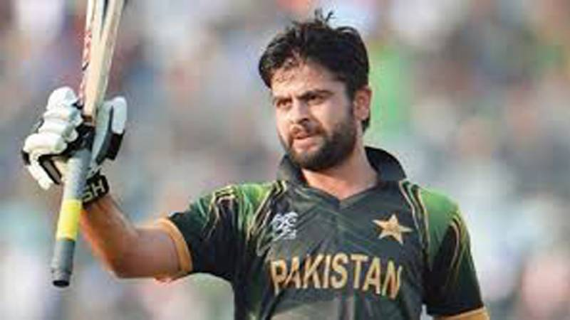 Ahmad Shahzad added to PSL 2019 pool of players