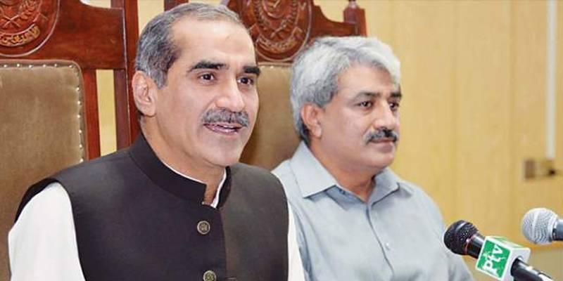 IHC dismisses Saad Rafique's plea for protective bail