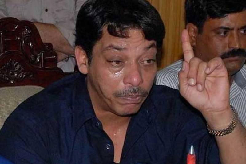 IHC rejects Faisal Raza Abidi's plea for dismissal of cases