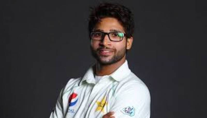 Imam-ul-Haq out of second Test with finger injury