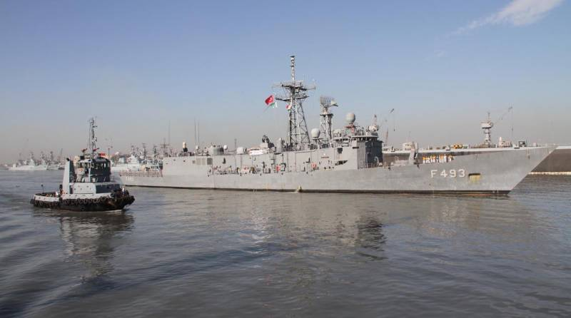 Pakistan Navy to conduct multi-national exercise 'Amn' in Karachi