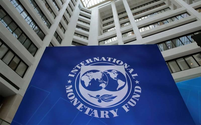 Potential IMF program for Pakistan to be around $15bn: IIF report