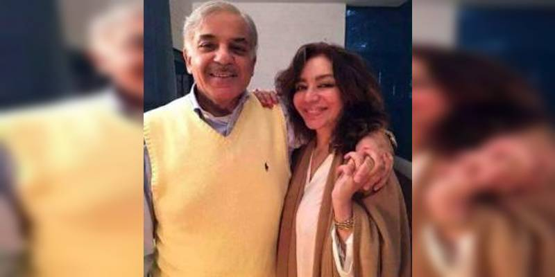 Tehmina Durrani speaks out about deplorable jail condition after meeting Shehbaz Sharif