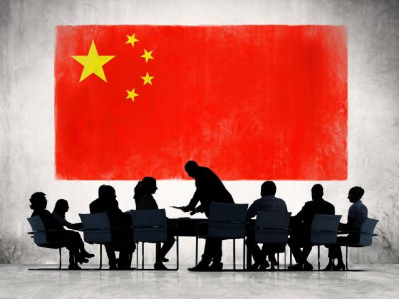 Understanding China: Pakistan journalists on 5-day tour to Beijing, Shanghai