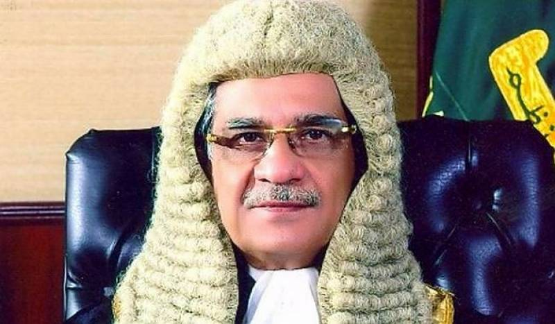 Women's Action Forum files reference against CJP Saqib Nisar for 'politicising judiciary'
