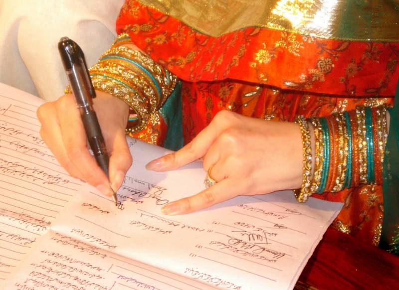 CII drafting new women friendly comprehensive nikahnama