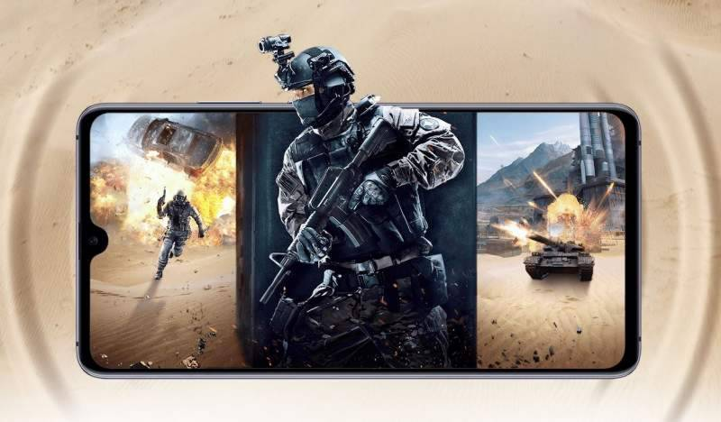 Huawei Mate 20 X is all about gaming
