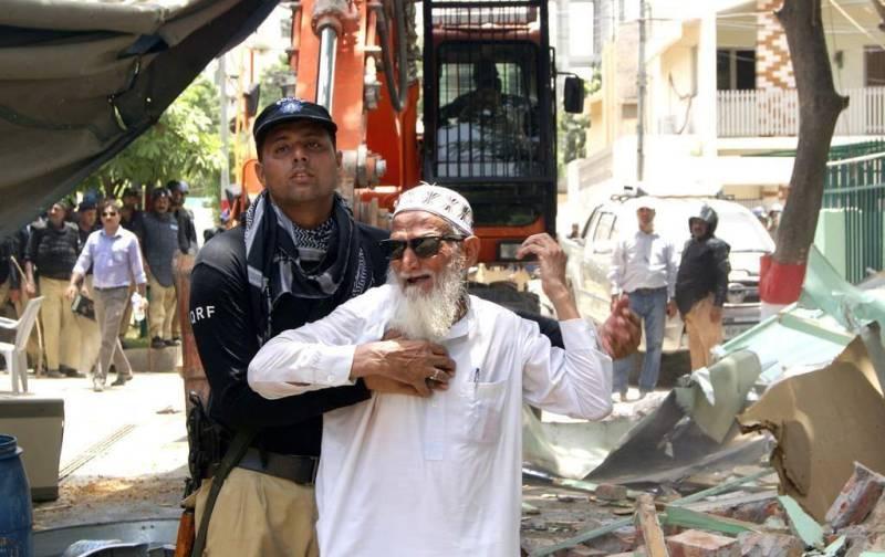 Senior policemen among 116 made OSD as govt re-investigates Model Town killings