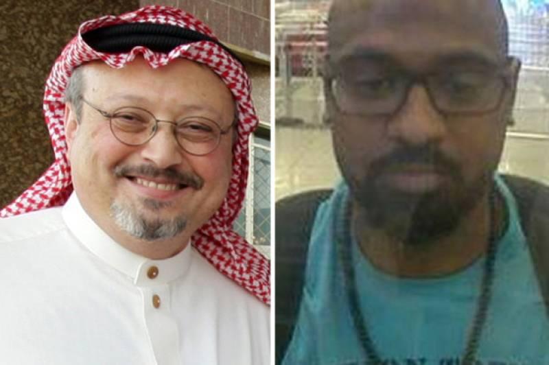 Khashoggi 'hit squad' suspect dies in mysterious traffic accident in Riyadh: report
