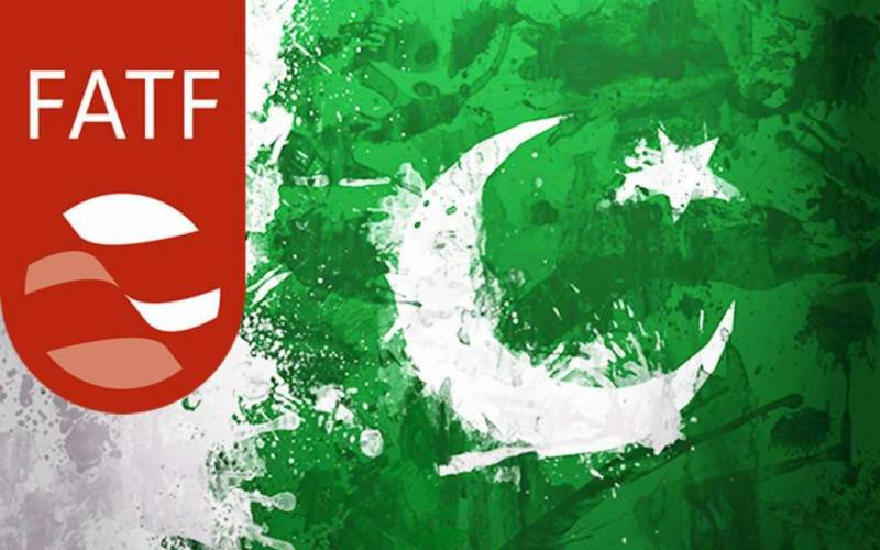 FATF gives Pakistan six months to curb money laundering