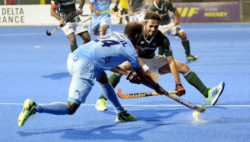 Asian Hockey Champions Trophy 2018: Pakistan to take on India today