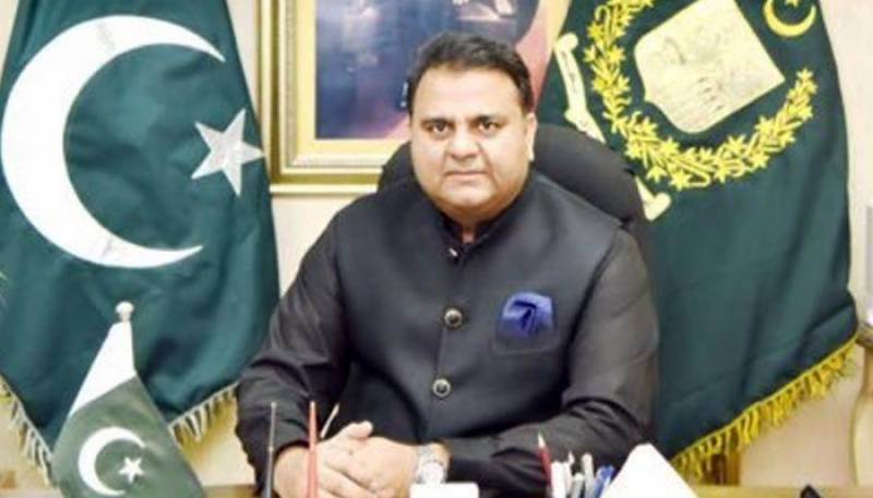Pakistan to continue highlighting Kashmir dispute at all forums, says Info Minister