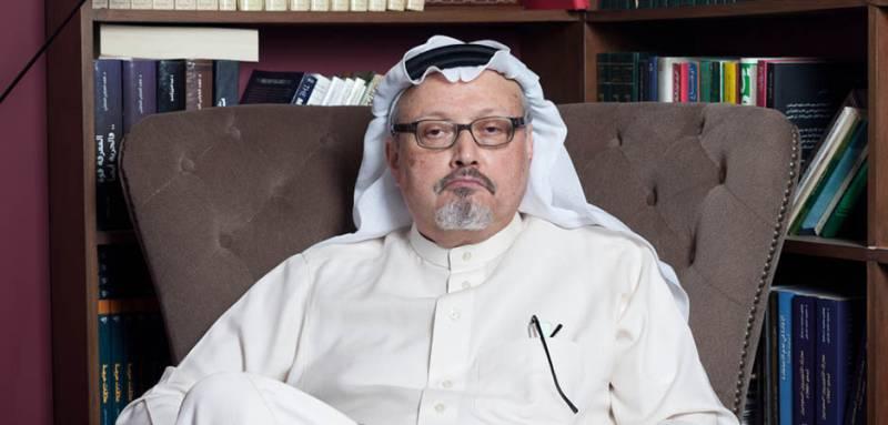 Saudi Arabia finally confirms killing of Jamal Khashoggi inside consulate