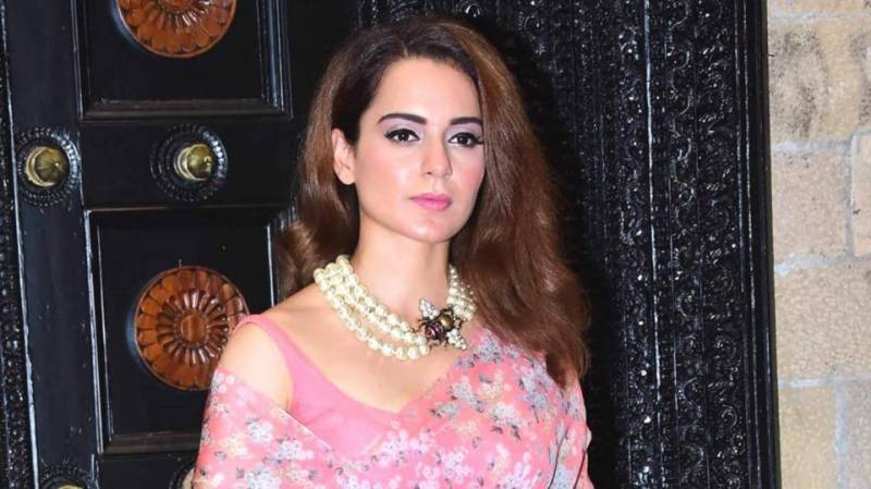Kangana Ranaut is ready to pack 10 Kilos for her next film