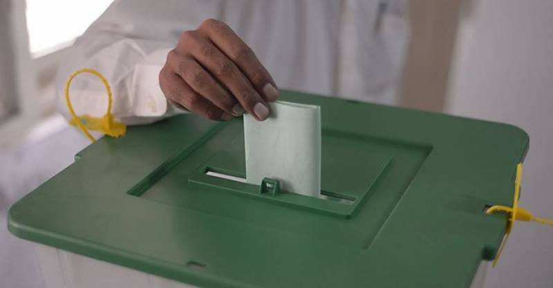 PTI leads in NA-247, PS-111, loses PK-71 to ANP in by-elections