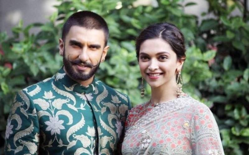 Ranveer Singh and Deepika Padukone announce their wedding date