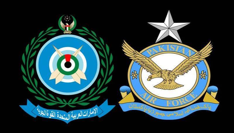 UAE Air Force lauds PAF modernisation, indigenisation of fleet